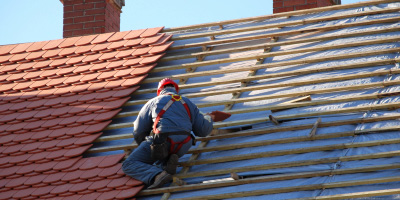 roof repairs Little Malvern